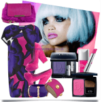 in the color by comevestirsi - Polyvore (20150316)