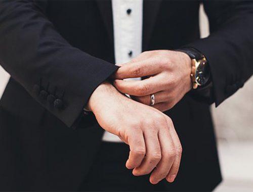 boysh style giacca maschile